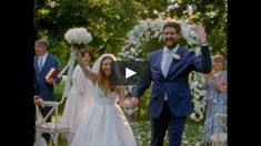 LaFerriere Micro-Wedding on Vimeo Light Photography, Wedding Dresses, Fashion, Bride Dresses, Moda, Bridal Gowns, Fashion Styles, Weeding Dresses