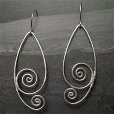 woven wire jewelry designs | Woven Wire Jewelry and Other ...