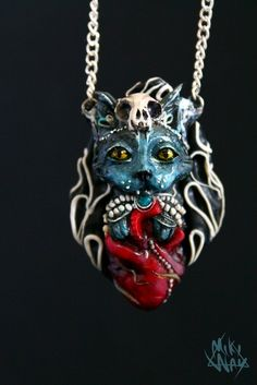 Jewelry Vorona Julia | VK