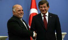 بغداد تفند مزاعم أنقرة وتؤكد ان الاتفاقية الثنائية هي لتدريب الشرطة داخل تركيا