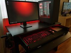 My Black and Red Build - Album on Imgur