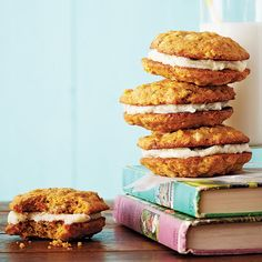 Carrot Cake Whoopie Pies recipe - Today's Parent