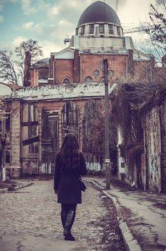Лесовая Мария, студентка ЭИМ-23.