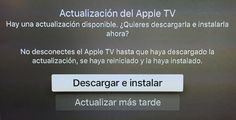 tvOS 9.1.1 trae la app de Podcast al Apple TV