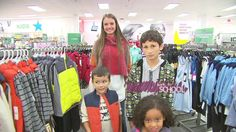 News 12 and Newsday go shopping to find the latest fashions for school. Back To School Fashion, Keep Fit, 12 Weeks, Latest Fashion, Fashion Trends, Go Shopping, News, Summer, Stay Fit