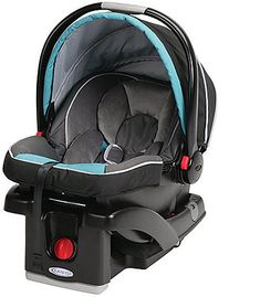 "Graco SnugRide® Click Connect™ 35 Infant Car Seat - Tidalwave - Graco - Babies ""R"" Us"