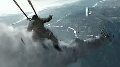 Not without a fight - concept art ,Battlefield 1