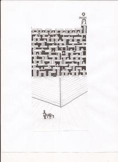 Laberinto Paradójico/ Miniatura