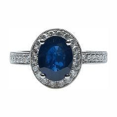Sapphire Engagement Rings,Rocks Jewellers, Jewellery Ireland, Amelia