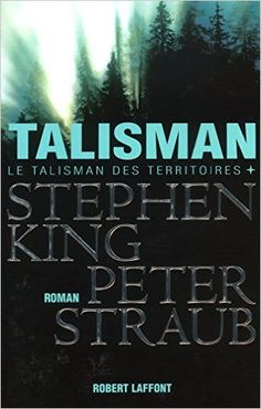 Amazon.fr - Le Talisman des territoires - Stephen King, Peter Straub - Livres