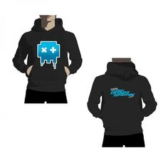 Buy Online McBusted - 2015 Tour Hoody
