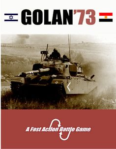 FAB: Golan '73 | Image | BoardGameGeek
