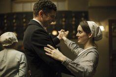 Andy & Daisy, Downton Abbey