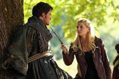 Emma & Captain Hook