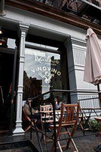 vino vino New York Citys 9 Best Wine Bars