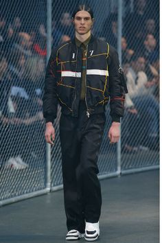 Givenchy   Fall 2014 Menswear Collection   Style.com