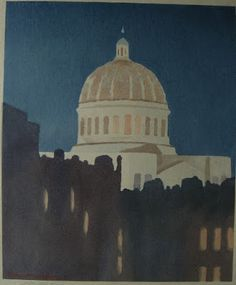 Eastern Impressions: Western Printmakers And the Orient: A Japanese Artist In London: Yoshio Markino