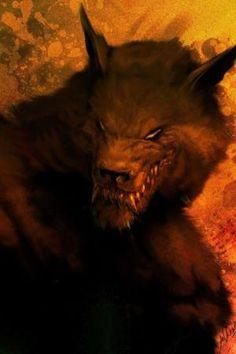 #werewolf #shapeshifter #werewolves #fantasy #art by velma