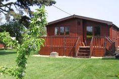 Elms Farm Lodge - Leicestershire, Fleckney