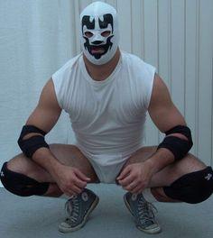 pro wrestling stud GLOBALFIGHT PROFILES
