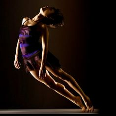 contemporary dance.