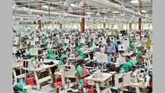 More than 600 Bangladeshi Garments Factories will open this month – Apparel and Textile Work Shirts, Piece Of Clothing, Kids Wear, Blouses For Women, Industrial, Image, Work T Shirts, Clothing, Kids Clothes