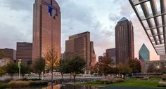 Places to Live when Moving to Dallas