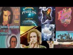 REBEL -STARGAZER (JOHN LAWTON,VOCALS)