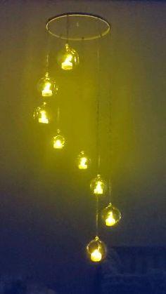 Metal Walls, Metal Wall Art, Cute Room Decor, Wall Decor, Arte Bar, Lustre Floral, Harry Potter Christmas Decorations, Hanging Tea Lights, Hand Craft Work