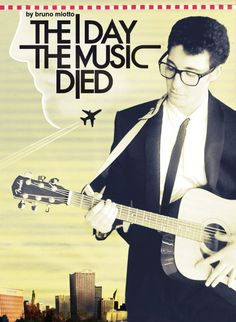 The Day the Music Died   07Sep 1936 - 03Feb 1959