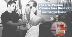 The Great Personal Training Book Giveaway