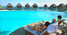 Moorea Pearl Resort & Spa in Moorea, French Polynesia - Hotel Travel Deals