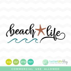 Summer SVG Bundle for Cricut and Silhouette Crafting (Silhouette Cameo Cricut Explore, Cricut Maker Tutorials SVG Free Files and more)