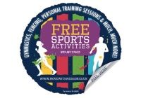 Our work with Mission Foods- Free sports activities with every pack