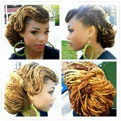 so pretty  The Brown Truth FB Page and Blog:  www.facebook.com/hairboldacity  www.thebrowntruth.wordpress.com