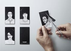 Cool and Unusual Business Cards23