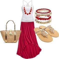 LOLO Moda: Spring -Summer fashion 2013 Boutique Aline
