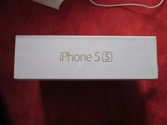 My iPhone 5S Gold #iPhone5S #Gold #fashion #mode