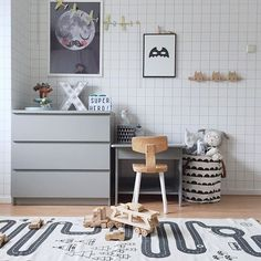 8 super stylische IKEA Hacks für Kinder