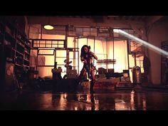 Wonder Woman - Tina Guo - YouTube