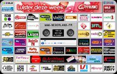 Promotie via de radio