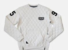 Style: 10.Deep – Catacombs Crewneck Sweater