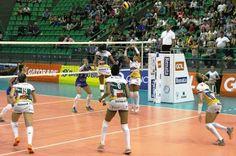 Blog Esportivo do Suíço: Valinhos bate Bauru e ensaia reação na Superliga feminina
