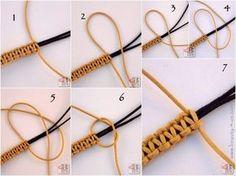 DIY: Brassard und Makramee, # brassard # - Tricot DIY: Brassard en Makramee, # brassard # – Tricot DIY: Armband in Makramee, # Frauenschmuck und Accessoires Macrame Bracelet Diy, Bracelet Crafts, Macrame Jewelry, Macrame Knots, Macrame Bag, Diy Bracelets Easy, Bracelets For Men, Gold Bracelets, Armband Diy