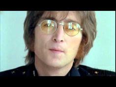 John Lennon - Imagine [HD]  I love this song!