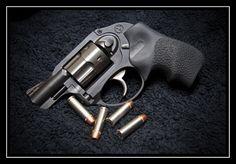 Ruger LCR .357 Magnum | Ruger LCR | faster than a speeding bullet | Flickr