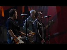 U2 w. Bruce Springsteen - I Still Haven't Found... - Madison Square Gard...