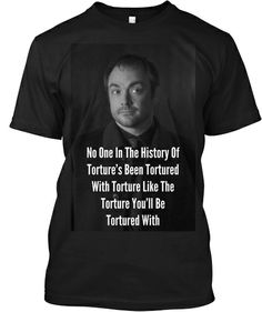 no one in the history of torture...