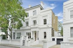 Prime Property of the Week: Chelsea Power Show (6 The Boltons, £39.5m, Russell Simpson)