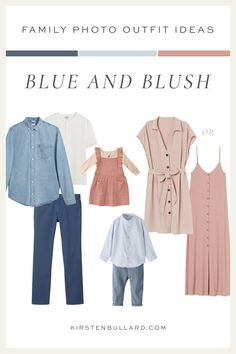 Family Portrait Outfits, Fall Family Photo Outfits, Summer Photo Outfits, Family Portraits, Spring Family Pictures, Family Pics, Family Picture Colors, Family Picture Clothes, Outfits Tipps